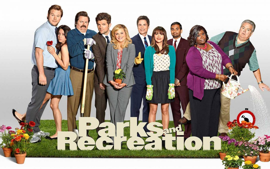 Parks and Rec Immediate Customer Feedback
