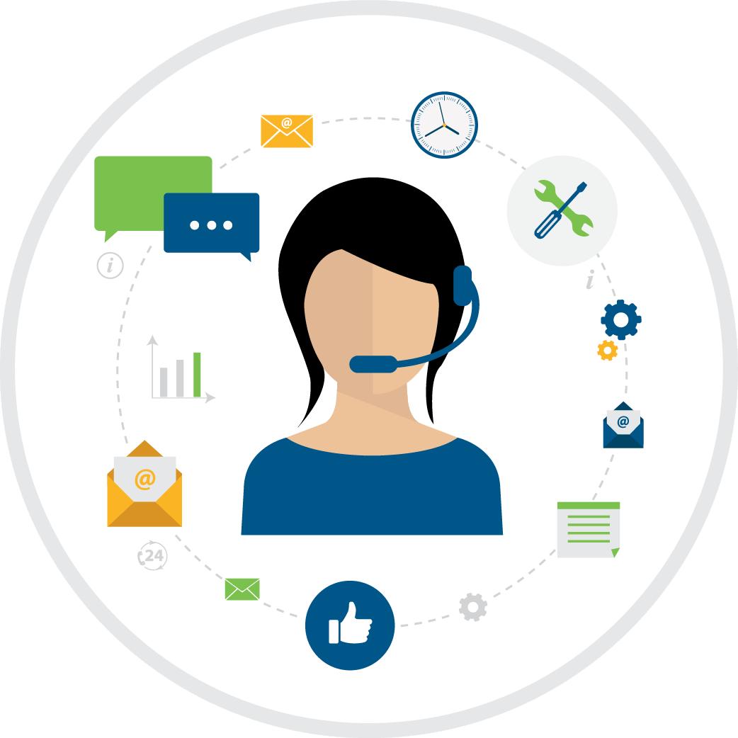 Business acting on customer feedback