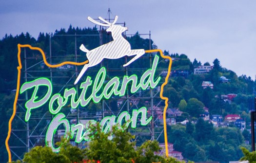 Portland Oregon 2