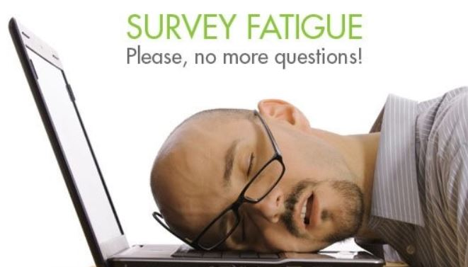 Avoid Survey Fatigue in 4 Steps
