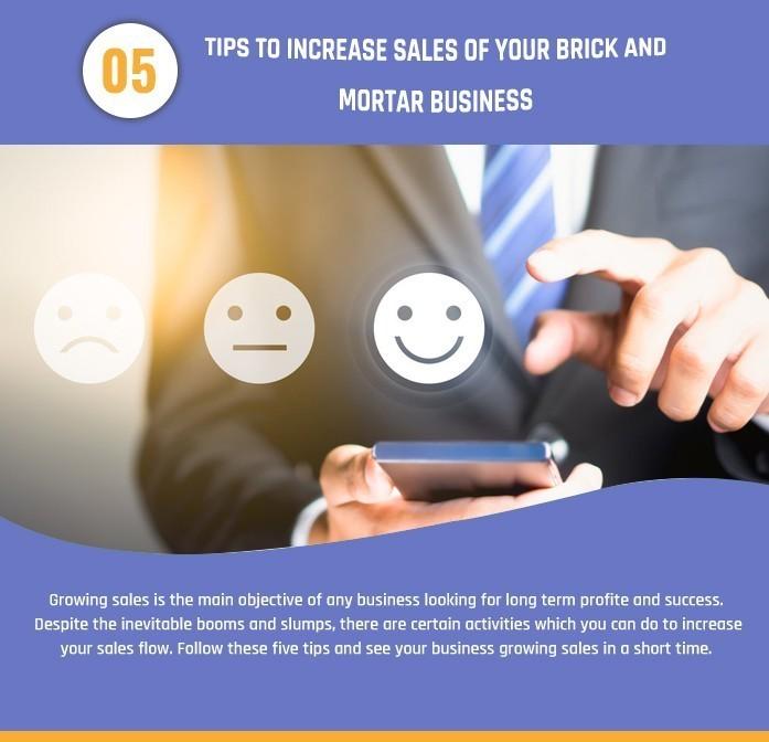 Boosting retail sales through customer feedback