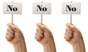 POS Surveys Do Not Work