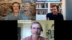 Running Restaurants Podcast
